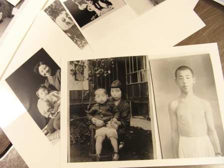 Những hình ảnh Takako còn lưu giữ